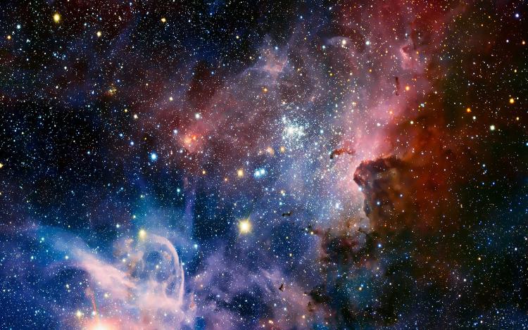 Top Pascal, Einstein e Lemaître: l'uomo è più grande dell'Universo  CF78